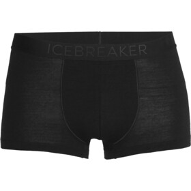 Icebreaker Anatomica Cool-Lite Costume a pantaloncino Uomo, nero